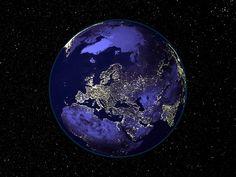 Astronomia Finansowa - Daty Zwrotu na FOREX i kontrakty terminowe: Astronomia - zaczynamy wycieczkę w kosmos