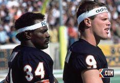 Walter Payton - Chicago Bears