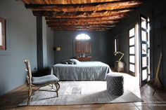 The Dutch owner of La Granja in Ibiza wanted to do something different with his farm, one of the oldest in the island. He called Claus Sendlinger, CEO of designhotels.com, to help him create a place where people can eat, drink, stay, listen to music,...