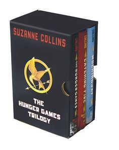 I have read all three and this is a must haveto any avid readers collection.. I can wait till the movie comes out :)