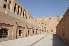 """This is Herat Citadel, Jalil lived in Herat, this was first mentioned in Pg. 6 """"Jalil was one of the Herat's wealthiest me."""" Mariam never really got to see Herat, to really appreciate it's beauty because of a tragedy that followed after she left the kolba."""