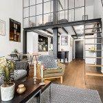 Un loft atelier à Paris - PLANETE DECO a homes world
