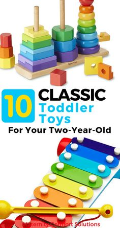 10 Classic toddler toys based on sales volume, durability and the test of time. Only toys that can withstand years of use become classic toddler toys. Best Toddler Toys, Toddler Snacks, Toddler Gifts, Toddler Boys, Gifts For Kids, Baby Gifts, Hipster Toddler, Toys For Girls, Kids Toys
