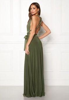 Bubbleroom - Sko & Klær på nett Backless, Formal Dresses, Fashion, La Mode, Moda, Formal Gowns, Black Tie Dresses, Fasion, Gowns