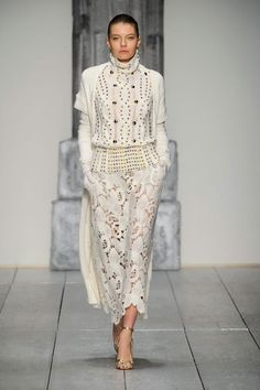Красивые длинные платья в пол – модные тенденции, фото