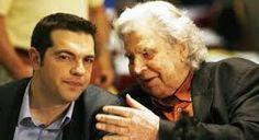 Τα πάντα για τον άνθρωπο         : Μίκης Θεοδωράκης για Τσίπρα: Πούλησε την Ελλάδα γι...