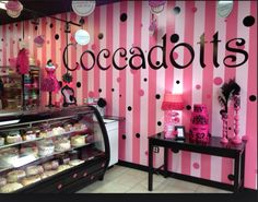 Best cupcake store ever!!!!!!