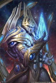 starcraft 2 legacy of the void - Hľadať Googlom World Of Warcraft, Fantasy Armor, Dark Fantasy, Overwatch, Game Character, Character Design, E Sports, Film Manga, Starcraft 2
