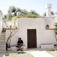 Villa Castelli L'agro di Brindisi e le sue masserie, un viaggio indietro nel tempo.