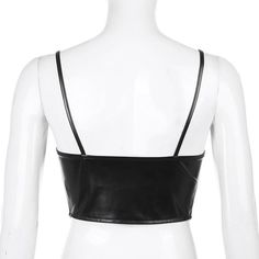 V-Neck Body Shaper – Curvy Luxury Halter Tops, Black Leather Corset, Backless Bra, Women's Shapewear, Lady, Blouses For Women, How To Look Better, Camisole Top, V Neck