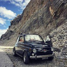 Fast Sports Cars, Classic Sports Cars, Classic Cars, Fiat 500, Fiat Cinquecento, New Fiat, Fiat Cars, Miniature Cars, Small Cars