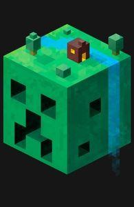 Cubes on My Mind Hero Shot