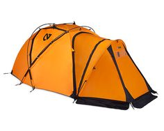 NEMO Moki 3P Three Person Mountaineering Tent | NEMO