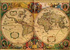 cabots mapa - Cerca amb Google