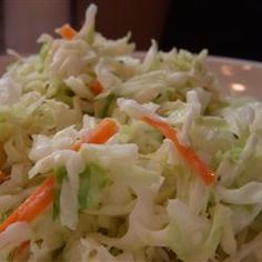 ... Sweet & Sour Coleslaw | Recipe | Coleslaw, Sweets and Coleslaw Recipes