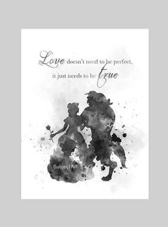 : Beauty and the Beast Quote ART PRINT illustration by SubjectArtQuotes - OnlineTarotKarten. : Beauty and the Beast Quote ART PRINT illustration by SubjectArt Disney Films, Disney And Dreamworks, Disney Villains, Citations Disney, Disney Amor, Disney Belle, Disney Disney, Funny Disney, Art Prints Quotes
