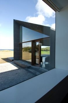 House at Goleen by Níall McLaughlin Architects | HomeDSGN, a daily source for inspiration and fresh ideas on interior design and home decoration.
