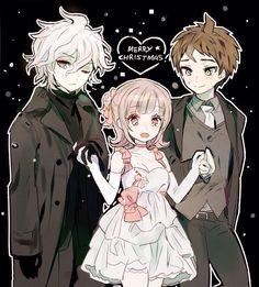 Sdr2 trio