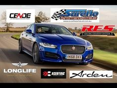 JAGUAR XE 2.0T EXHAUST SOUND COMPILATION...ARDEN, XCENTRIC, RES, CENDE, HAWK, SUREFLO, LONGLIFE... - YouTube Jaguar Xe, Exhausted, Racing, Bmw, Youtube, Running, Auto Racing, Youtubers, Youtube Movies