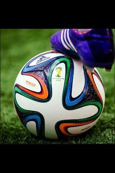 Soccer is life  Brazuka