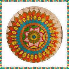 My original mandala