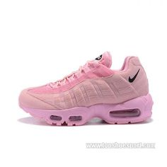 nike air max 95 by you ピンク