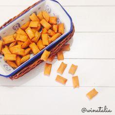 Pang Pang Manis @uploadkompakan #uploadkompakan #ukcemilancepuluhcebelas #snack