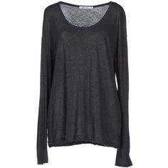 T By Alexander Wang T-shirt ($59) ❤ liked on Polyvore