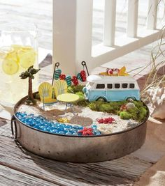 50 beautiful diy fairy garden design ideas (3) Many options are available then you let your mind wander.