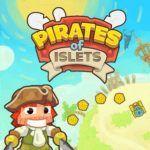 ARGH! Pirati di isolotti è un'avventura pirata fantastico. Vai con il capitano P 'da isolotto a isolotto e portare via le monete, power-up e forzieri pieni di oro. Raccogliere il maggior numero possibile sulla strada per il punteggio più alto e sbloccare nuovi personaggi, power-up e una nuova mappa. Dimostra la tua abilità e ci …