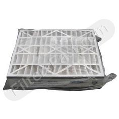 259112-102 20X25X5 Trion Air Bear Supreme 2000 Merv 11 media filter by Air Bear. $25.71. Rated air flow up to 2000 cfm. Efficiency rating of MERV 11. Made in the USA. Tested Using ANSI/ASHRAE 52.2-1999 standard procedures. Non-woven, 5-inch thick, pleated Air Bear media filter traps particles as small as one micron. Trion Air Bear Supreme Media Filter  This is a Genuine Trion OEM Replacement Filter  The filter is made by Trion, Inc. and is identical to the 2556...