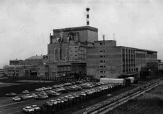 The Tōkai Nuclear Power Plant ( Tōkai NPP) was Japan's first nuclear power plant. It was built in the early 1960s to the British Magnox design, and generated power from 1966 until it was decommissioned in 1998. A second nuclear plant, built at the site in the 1970s, was the first in Japan to produce over 1000 MW of electricity.