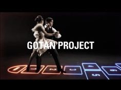 I love this vide, I love GP, love Cortázar GOTAN PROJECT - RAYUELA (Official Music Video)