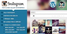 Deals Instagram Photo & Video Gallery WordPressWe have the best promotion for you and if you are interested in the related item or need more information reviews from the x customer who are own of them before please follow the link to see fully reviews