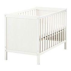 Sprinkelsenger - babyseng - IKEA