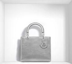 All the bags Christian Dior Purses, Silver Bags, Star Fashion, Womens  Fashion, c06e89961d