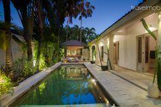 Villa La Playa, Petitenget Seminyak in Seminyak, Bali, Indonesia