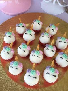 Unicorns Birthday Party Ideas   Photo 2 of 13