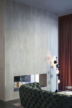 For more luxury modern living room interior design inspirations check our website Interior Concept, Modern Interior Design, Interior Design Inspiration, Interior Architecture, Interior And Exterior, Room Interior, Dream Home Design, House Design, Deco Retro