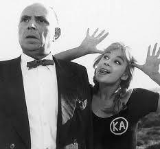 Aliki Vougiouklaki/Orestis Makris ~ To ksulo vgike apo ton paradeiso Old Movies, Beautiful Actresses, Movie Stars, Old School, Movie Tv, Greece, Cinema, Actors, Film