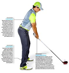 Get game changing tips from Rory McIlory and step up your golf game! (scheduled via http://www.tailwindapp.com?utm_source=pinterest&utm_medium=twpin&utm_content=post1067485&utm_campaign=scheduler_attribution)
