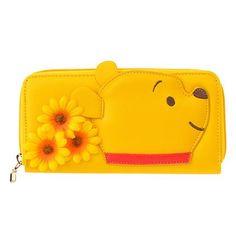 Winnie-the-Pooh Wallet