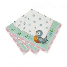 Baby Shower Paper Napkins (20 per pack)