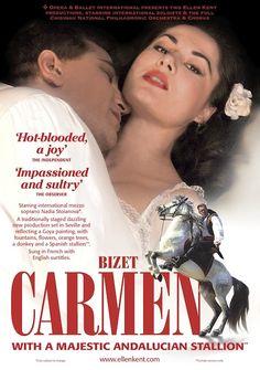 Carmen, Georges Bizet