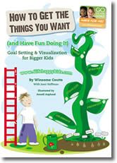 Goal setting is so important for children to learn if you want them to become happy and successful.   I love this article. http://positiveparentsandkids.com/2012/08/31/how-to-raise-successful-kids/