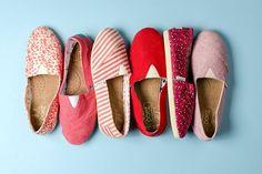 Amostras e Passatempos: Passatempo PAEZ Shoes by Salto Alto