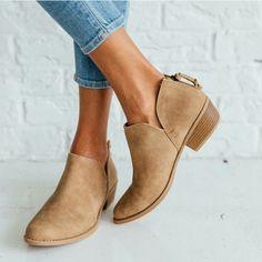 Addison boots