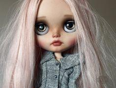 Blythe Charlie extra-ordinary   Flickr - Photo Sharing! By Karolin Felix