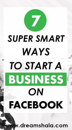 Why Start A Home-Based Business Opportunity? Facebook Business, Facebook Marketing, Business Marketing, Online Business, Own Business Ideas, Home Based Business, Business Opportunities, Business Help, Way To Make Money