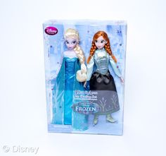 Frozen Holiday Merchandise 2014 Roundup - Years of Ears : Years of Ears